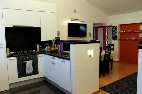 Продаётся 4к. квартира на ул. Славянская, 2а на 3 этаже.(мансардный) - Фото 2