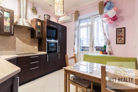 Квартира с видом на лес в Видном - Фото 1