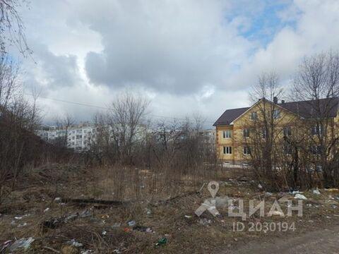 Участок в Ивановская область, Кинешма Красноветкинская ул, 4 (10.0 . - Фото 1