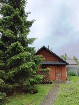 Аренда дома, Казань, За городом (15 км); Боровое Матюшино ул.Садовая - Фото 1