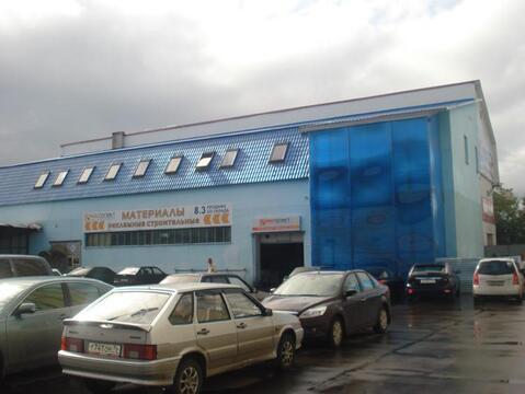 Продаются помещения в новом офисном здании на ул.Угличская д.39 . - Фото 1