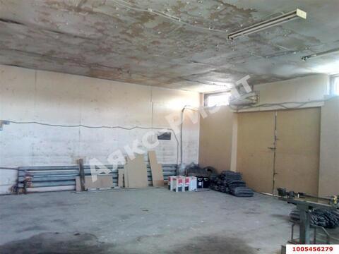 Продажа склада, Краснодар, 3-й Тихорецкий - Фото 2