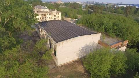 Продается здание 1380 м2 - Фото 1