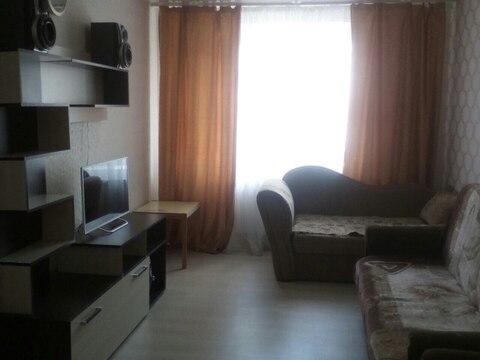 Сдам 1-комнатную квартиру с индивидуальным отоплением - Фото 2
