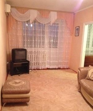 Продается 3-х комнатная квартира в г.Ейск - Фото 1