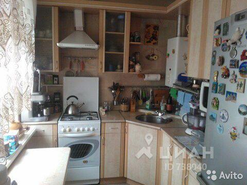 Продажа квартиры, Брянск, Ул. Коммунаров - Фото 1