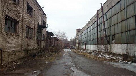 Продаётся имущественный комплекс 7500 кв.м. - Фото 2
