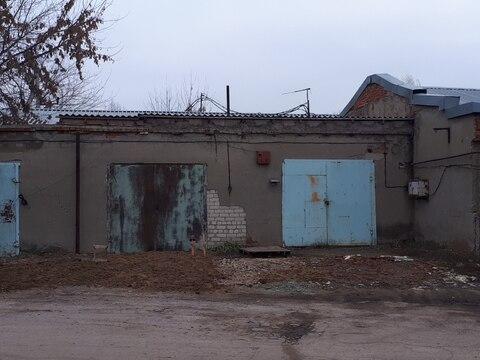 Производственная база с земельным участком - Фото 2