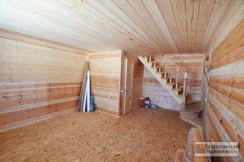 Новый дачный дом в коттеджном посёлке Новый Свет - Фото 5