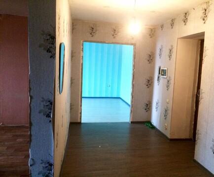 Двухкомнатная в кирпичном доме. ул.Губкина 16б - Фото 5