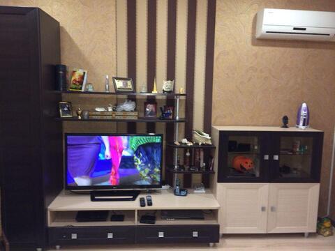Сдам 1к квартиру в центре города с евроремонтом - Фото 2