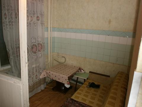 1 комнатная квартира ул.Панагюриште . дом 4 - Фото 5
