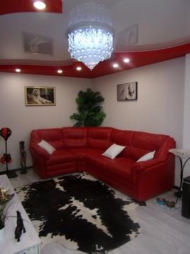 Продам раздельную 3-комнатную квартиру с ремонтом на Эталоне - Фото 2
