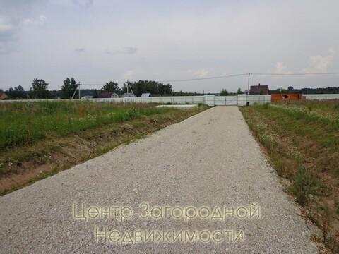 Участок, Симферопольское ш, Варшавское ш, Каширское ш, 62 км от МКАД, . - Фото 5