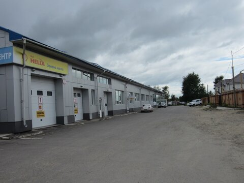 Продам здание площадью 1500 кв. м. - Фото 2