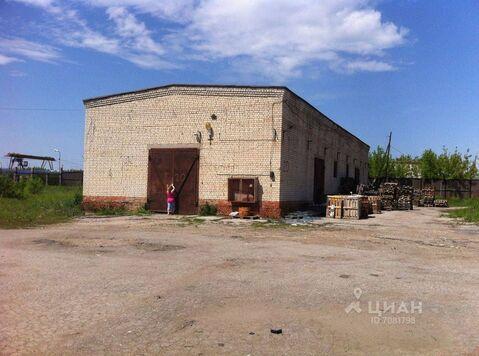 Продажа склада, Новокуйбышевск, Товарная улица - Фото 1
