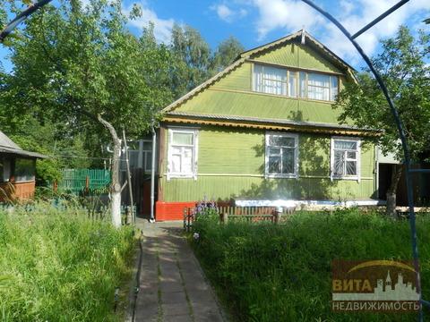 Купить дом в деревне - Фото 1