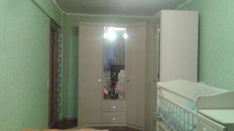 2-к квартира Металлургов, 84, Купить квартиру в Туле по недорогой цене, ID объекта - 317341401 - Фото 1