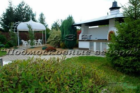Новорижское ш. 27 км от МКАД, Борки, Коттедж 330 кв. м - Фото 4