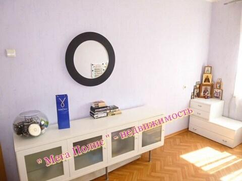 Сдается 3-х комнатная квартира 70 кв.м. в хорошем доме ул. Гагарина 11 - Фото 5