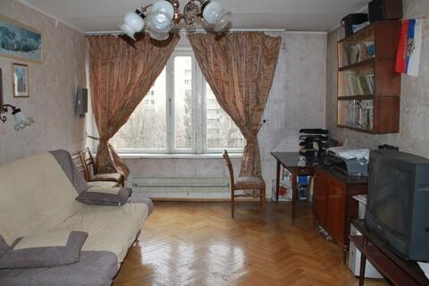 3х комнатная Квартира в 2-х минутах от м.Рижская - Фото 2