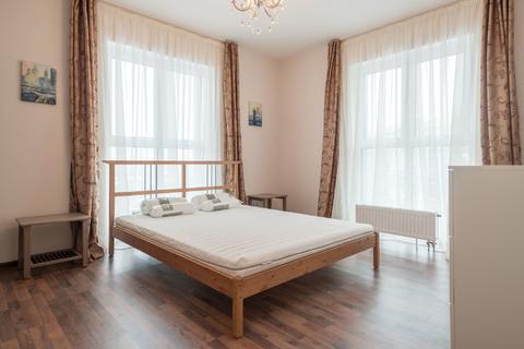 Сдается новая 3х комн квартира в ЖК архимед2 - Фото 5