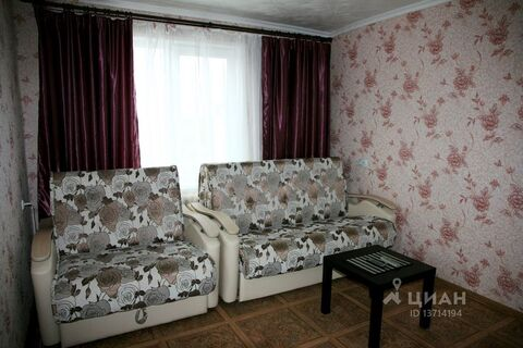 Аренда квартиры посуточно, Березники, Ул. Юбилейная - Фото 1