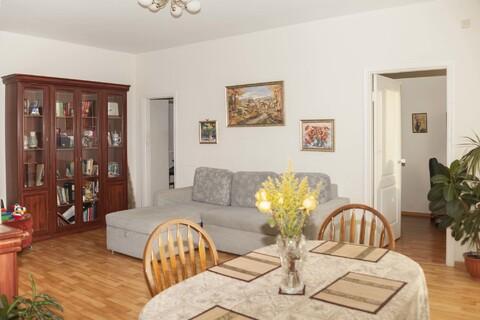 Продам трехкомнатную квартиру по улице Советской - Фото 2
