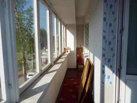 Продам 3-к квартиру, Иркутск г, улица Лермонтова 341/2 - Фото 1