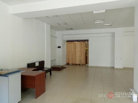 Помещение на 1 этаже (155кв.м, 2 входа) - Фото 3
