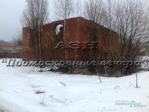 Ярославское ш. 65 км от МКАД, Наугольное, Участок 8 сот. - Фото 4