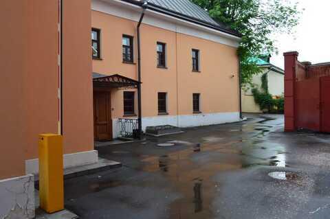 Сдается Офисное здание. , Москва г, улица Сергия Радонежского 13с1 - Фото 1