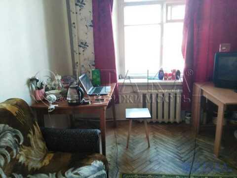 Продажа комнаты, м. Горьковская, Ул. Чапаева - Фото 3
