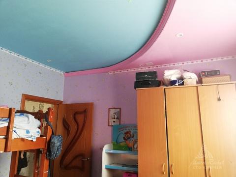 Продается 2к с раздельными комнатами Воскресенск - Фото 2