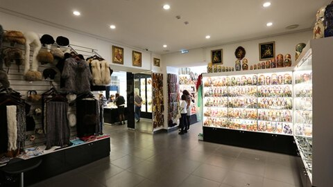 Магазин на Невском — Без комиссии - Фото 1