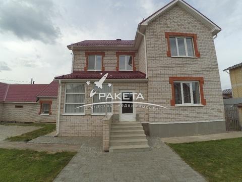 Продажа дома, Ижевск, Новопарниковская ул - Фото 2