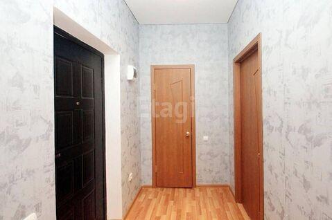 Большая однокомнатная квартира 38 кв.м. - Фото 4