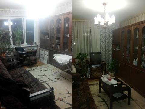 2 к квартира в Ивантеевке - Фото 2