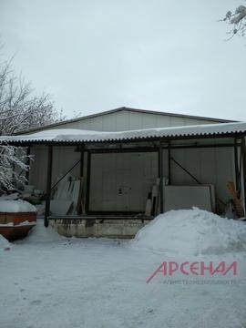 Имущественный комплекс на Алтуфьевском шоссе - Фото 4