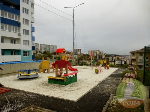 Продажа квартиры, Сочи, Ул. Гранатная - Фото 1