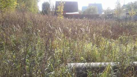 Продам земельный участок 897 кв.м. СНТ Луч - Фото 1