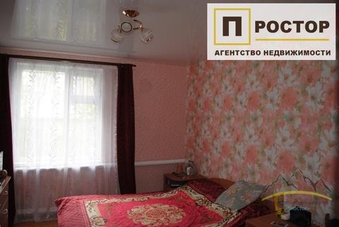 Продается квартира в двухквартирном доме в селе Мишкино - Фото 4