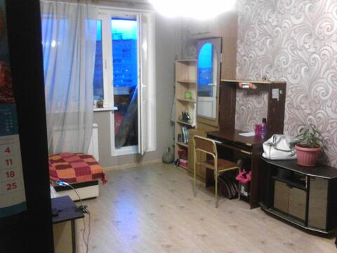 Сдается комната в 3-х комнатной квартире - Фото 4