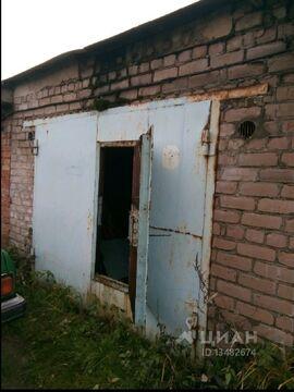 Продажа гаража, Великий Новгород, Александра Корсунова пр-кт. - Фото 1