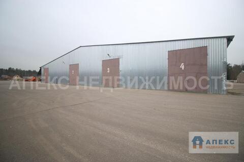 Аренда помещения пл. 25000 м2 под склад, склад ответственного . - Фото 4