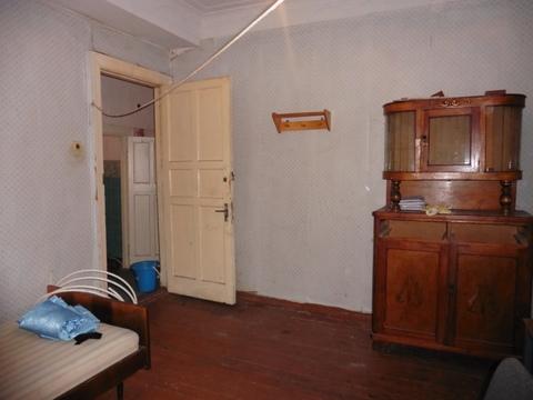 Комната в 3 комн. кв, 1/2 эт, общ. пл. 68,4 кв.м. - Фото 4
