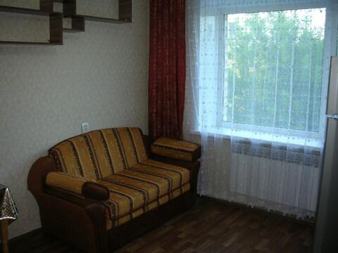 Комната в тихом зеленом районе - Фото 1