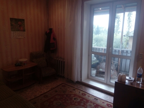 Аренда комнаты, Иваново, Ул. Новая - Фото 2