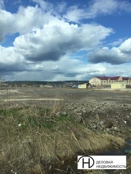 Продажа земельного участка в г. Чусовой, трасса Пермь-Полазна-Чусовой - Фото 4
