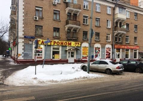 Магазин,300 м2, в аренду у метро Войковская, Зои и Александра Космодем - Фото 4